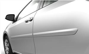Toyota Bodyside Moulding