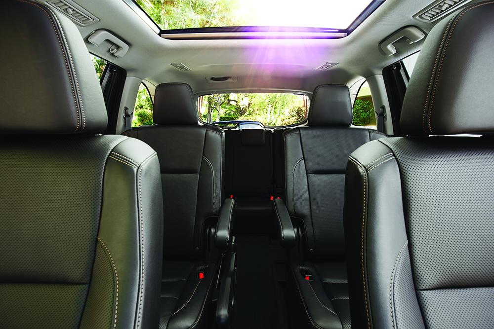 2014 Toyota Highlander Limited Interior Car Dream Rides Pintere