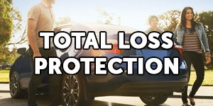 TOTAL-LOSS-PROTECTION