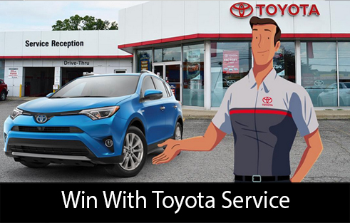 Win With Service