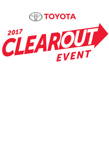 toyota-2017-clearout-event